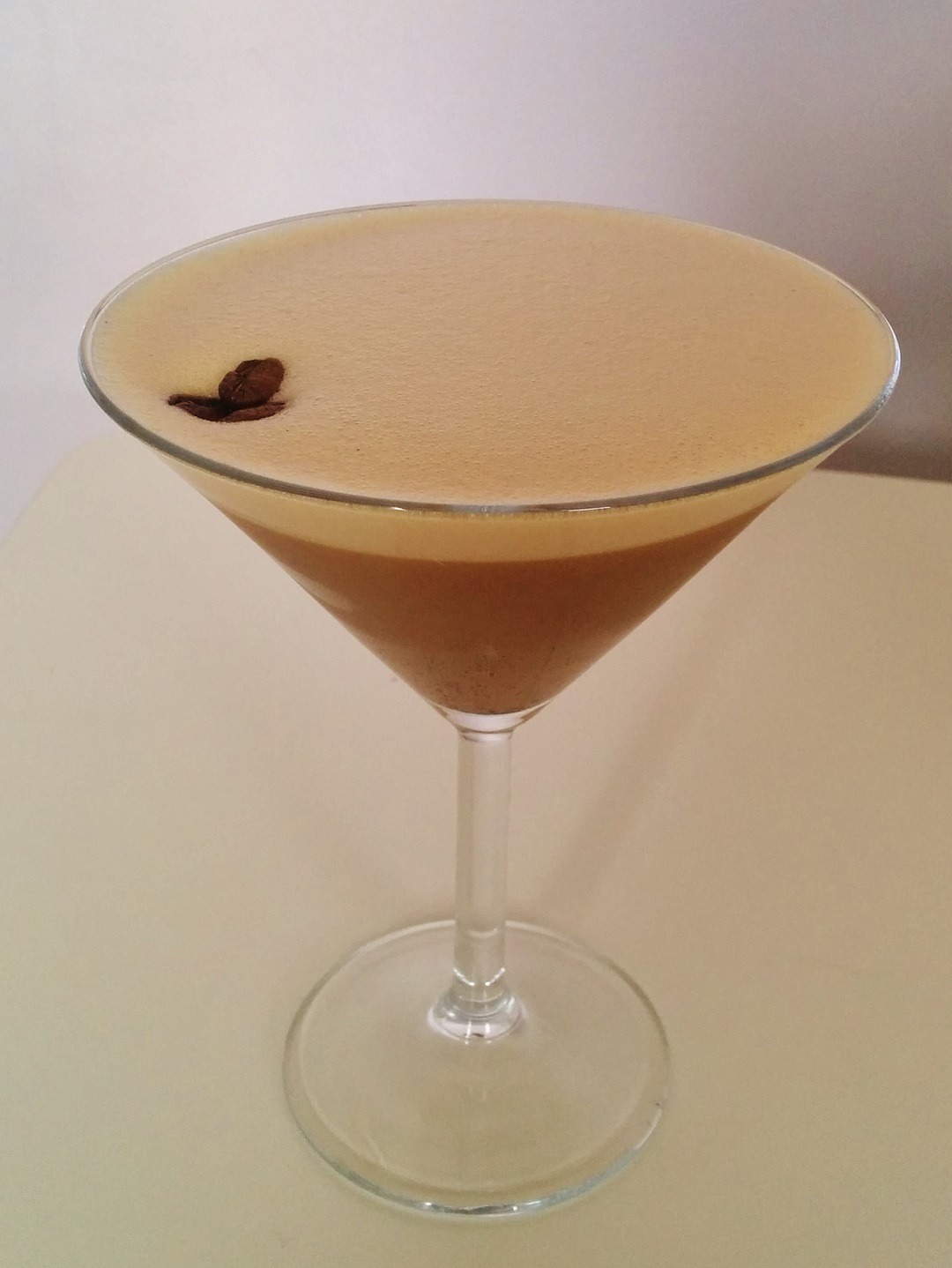 How to make the perfect cocktail: #1 Espresso Martini - Wooden Window ...