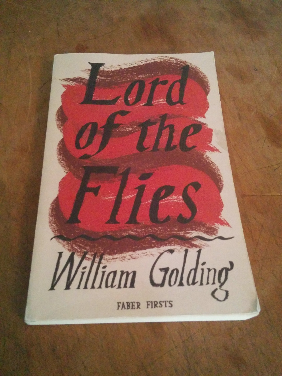 a review of william goldings lord of the flies In this paper i chose to analyze the book lord of the flies written by william golding  literature review  lord of the flies by william golding philosophy essay.