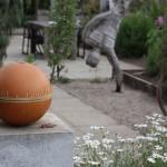 restaurant-review-potager-glasshouse-garden-pottery-ball