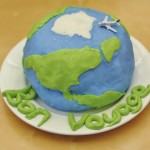 Recipe Globe Cake 1