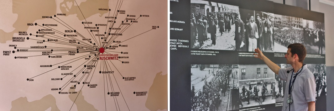 Auschwitz Birkenau 10