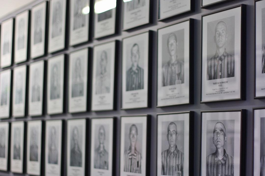 Auschwitz Birkenau 14