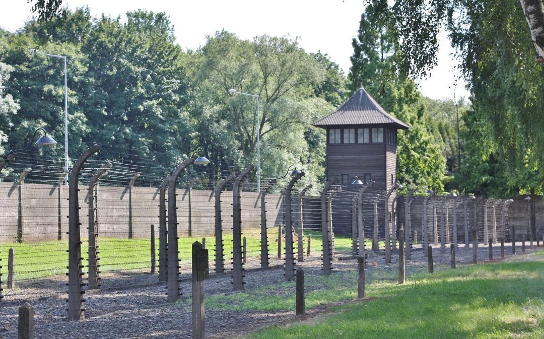 Auschwitz Birkenau 19