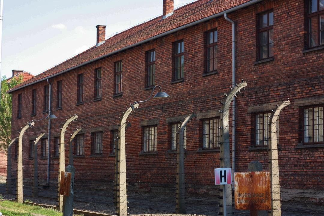 Auschwitz Birkenau 26
