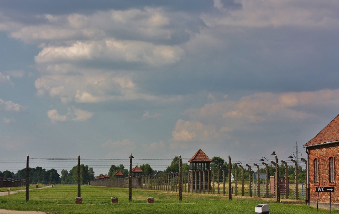 Auschwitz Birkenau 27