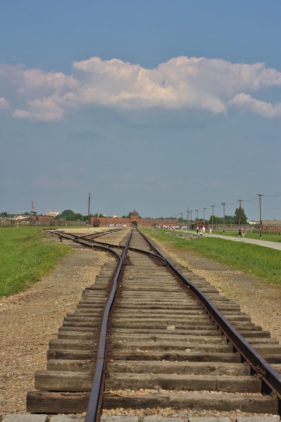 Auschwitz Birkenau 29