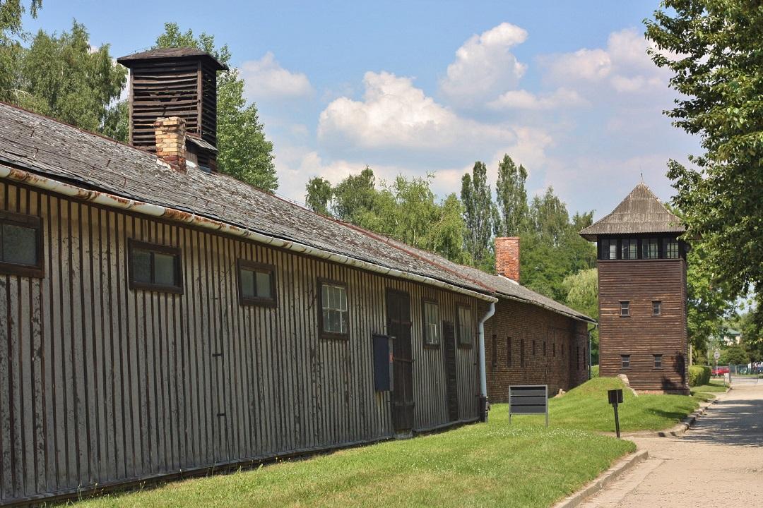 Auschwitz Birkenau 3