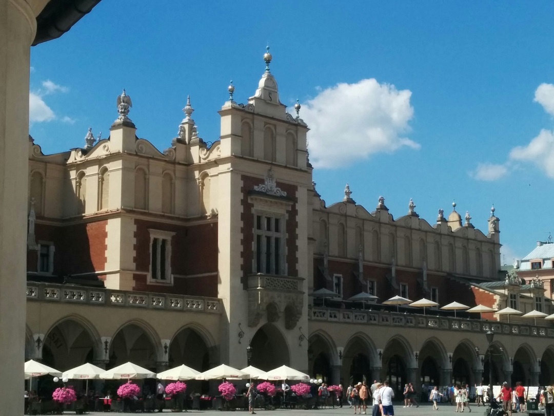 Reasons you have to visit Krakow, Poland. City Centre 1