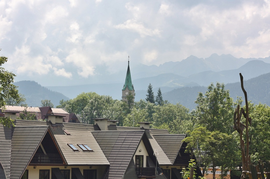 Reasons you have to visit Krakow, Poland. Zakopane 4