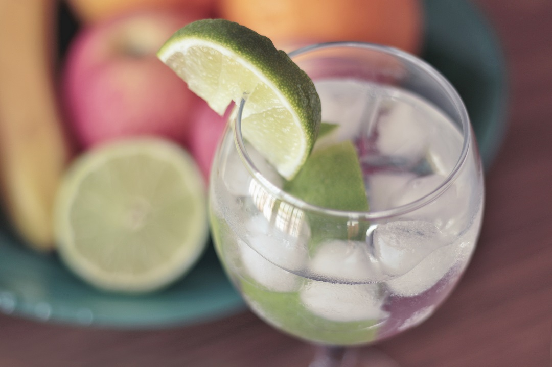 10 Reasons to drink more gin 3