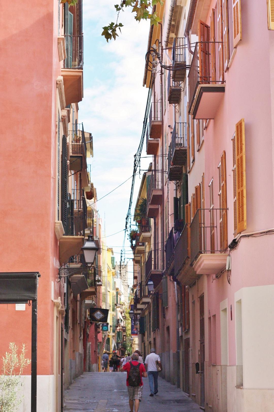 Autumn Adventures in Mallorca 11