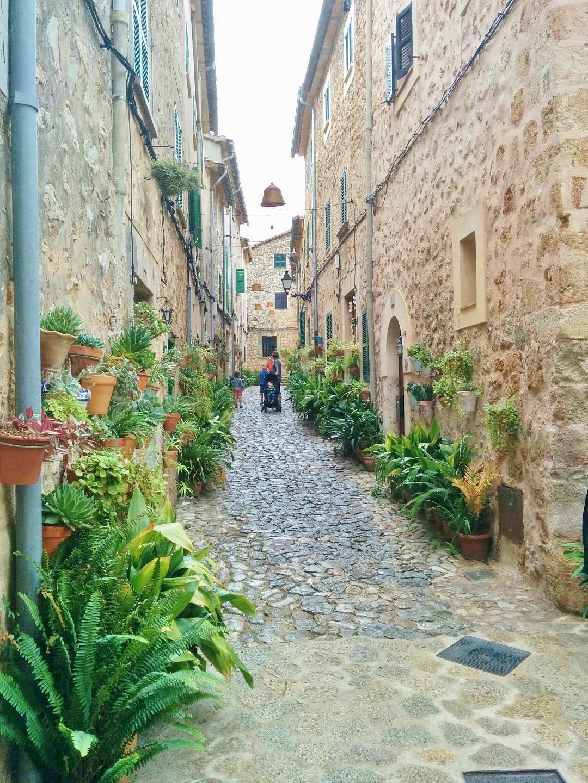 Autumn Adventures in Mallorca 32