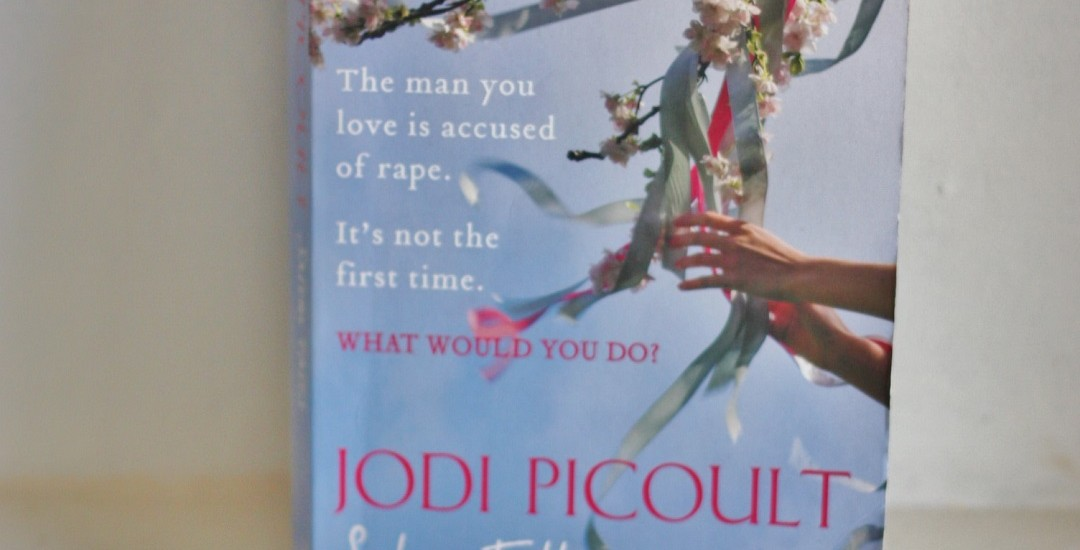Book Review Salem Falls Jodi Picoult 1