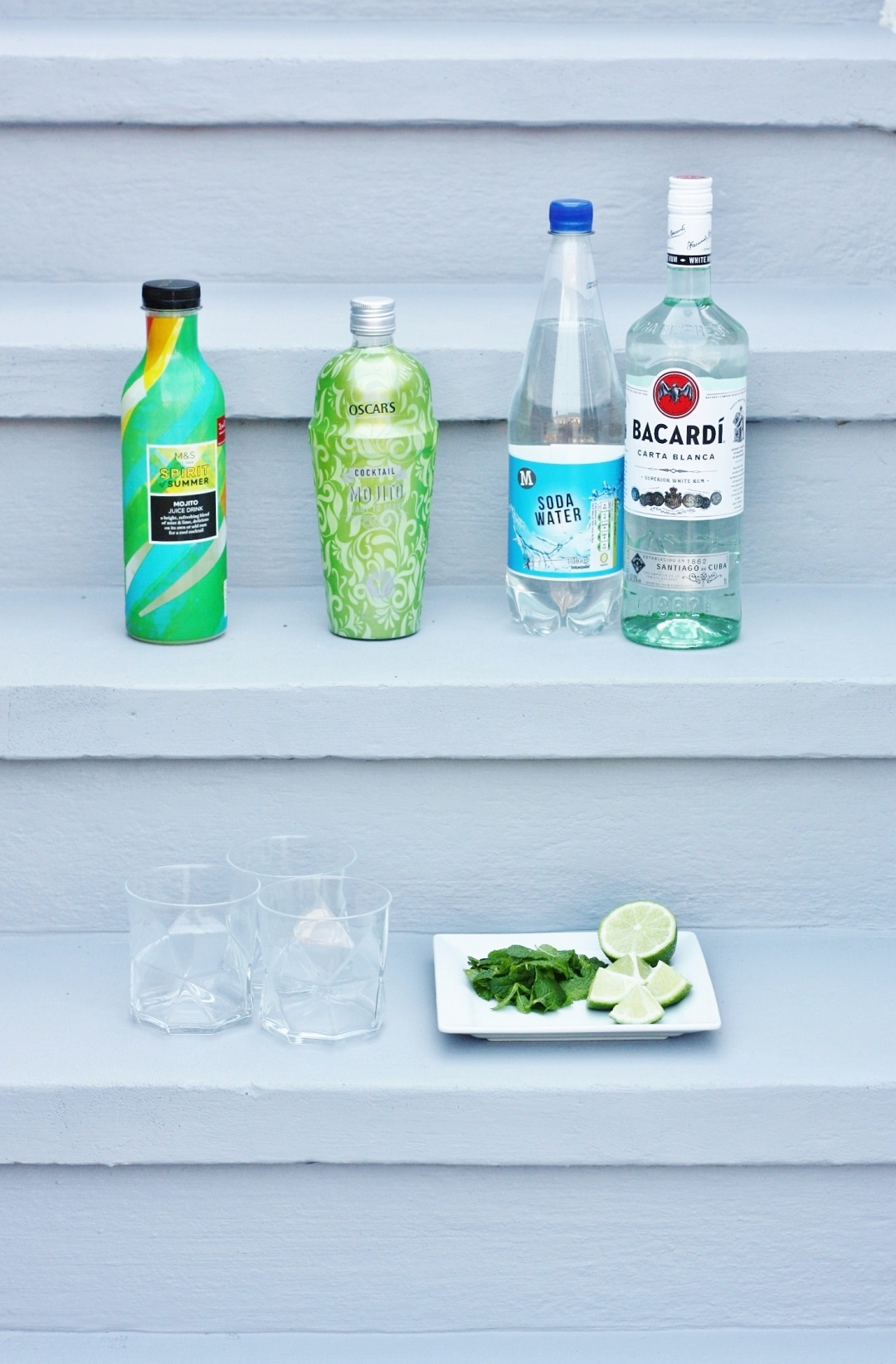 How to make the perfect cocktail The Mojito 2
