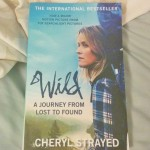Book Review Wild by Cheryl Strayed
