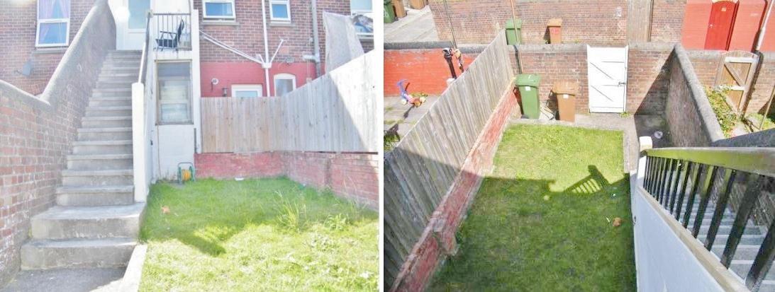 DIY The Garden 1