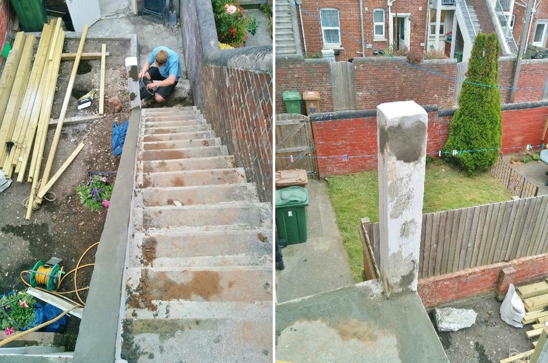 DIY The Garden 10