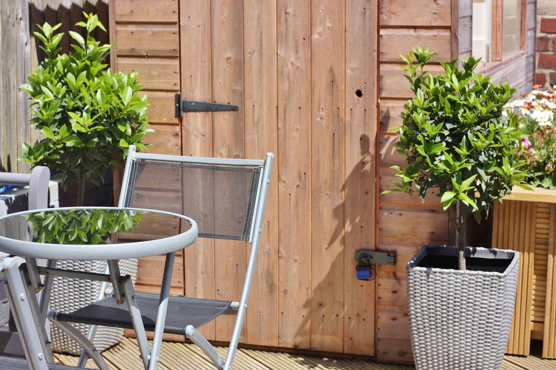DIY The Garden 21