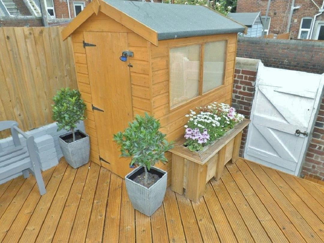 DIY The Garden 31