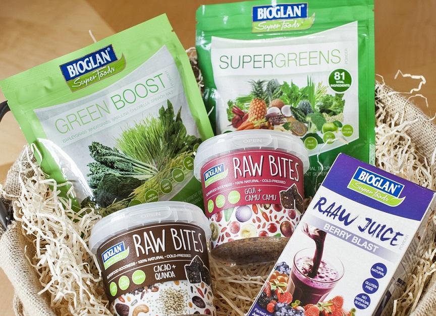Superfoods Bioglan 5 2