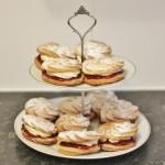 Bake off bake along week 2 biscuits vienesse whirls 9