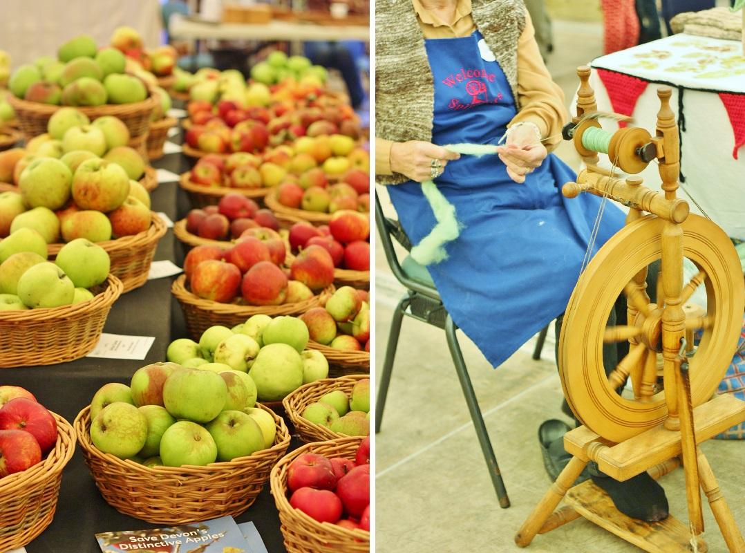 autumn-woodfest-rhs-rosemoor-7