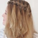 3 Easy Hair Hacks in Under 10 Minutes! 1