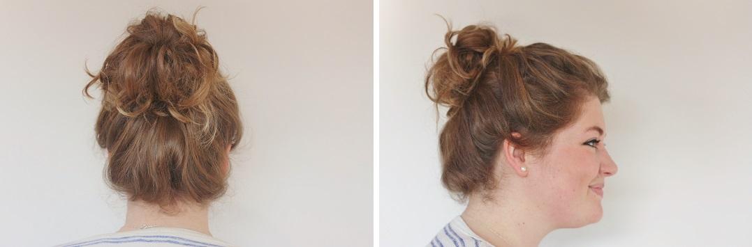 3 Easy Hair Hacks in Under 10 Minutes! 3