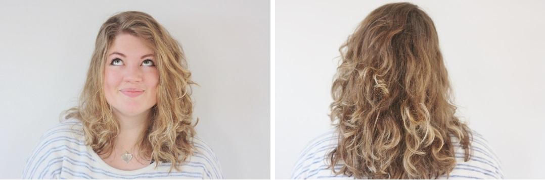 3 Easy Hair Hacks in Under 10 Minutes! 4
