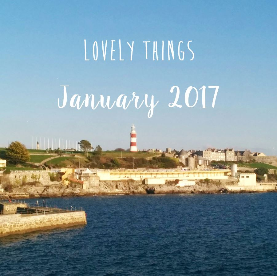Lovely Things January 2017 16