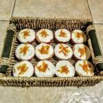 Recipe Passion Cakes 2