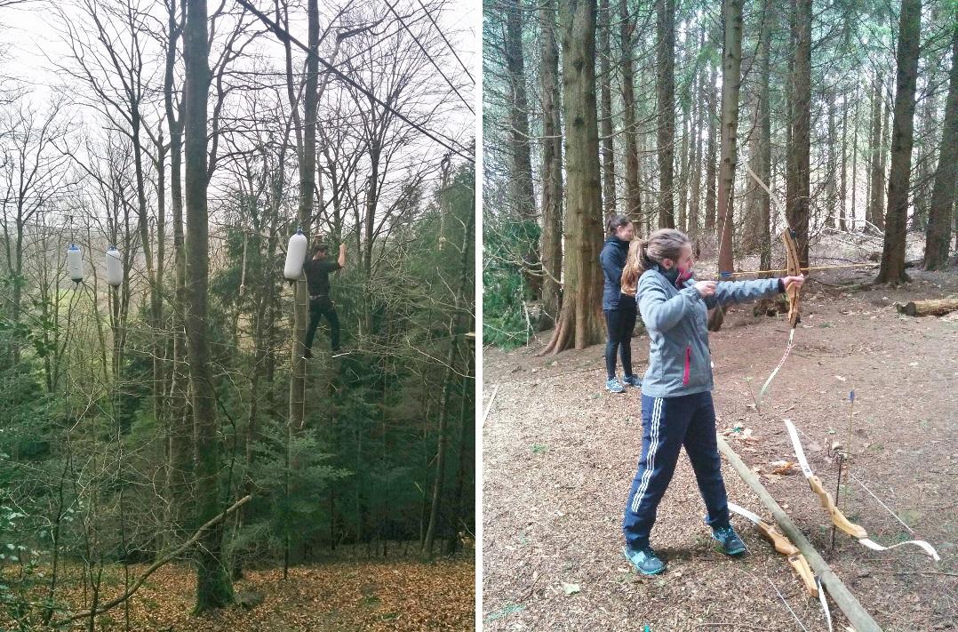 Devon Days Out - Tamar Trails 4