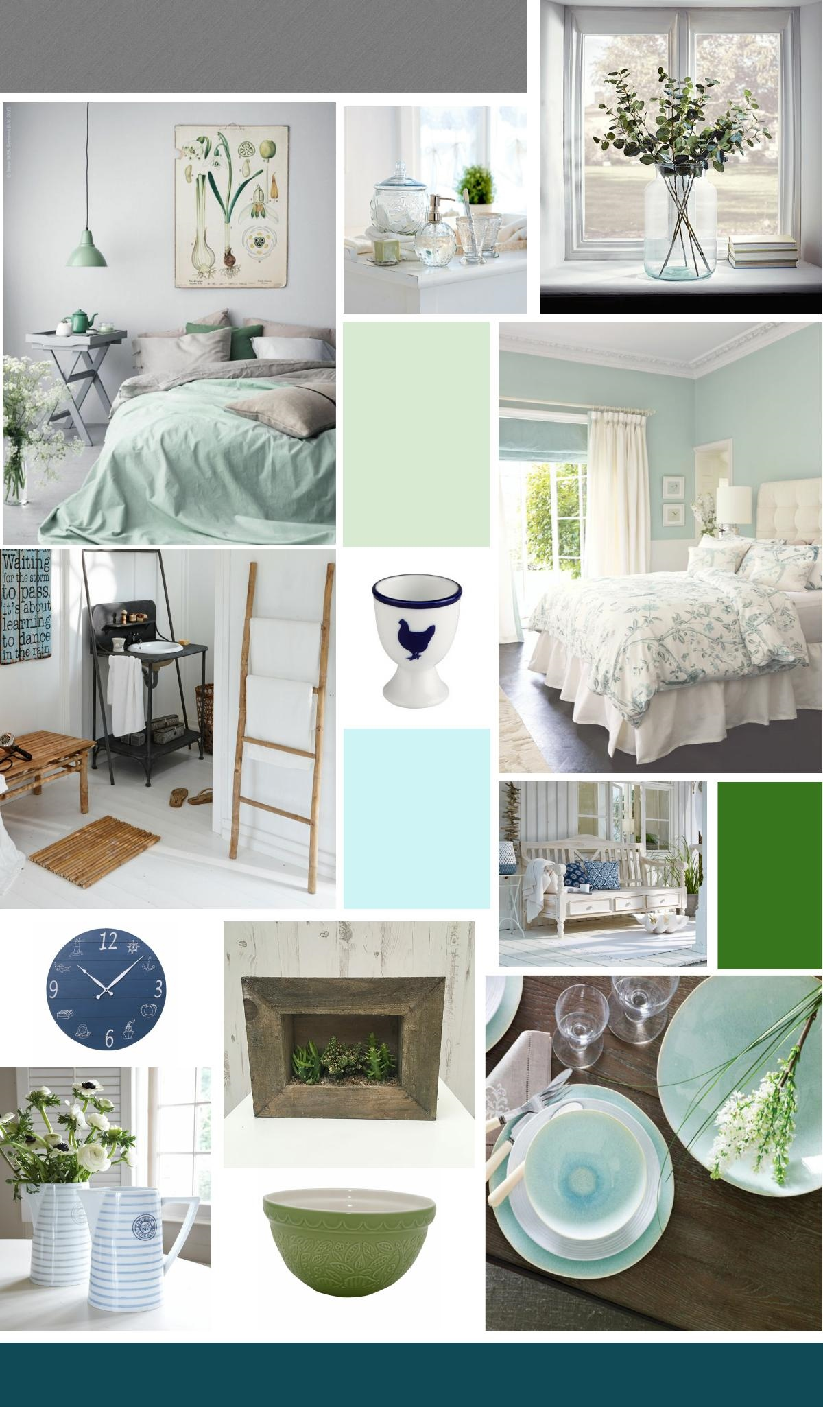Spring Interiors Mood Board Wooden Window Sills Lionshome
