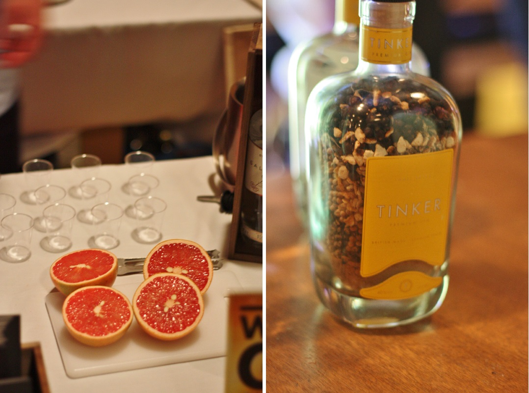 For the love of gin! 8