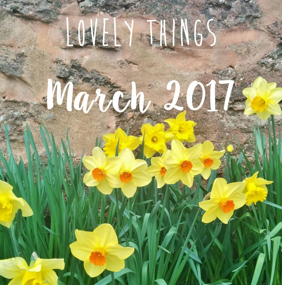 Lovely Things March 016