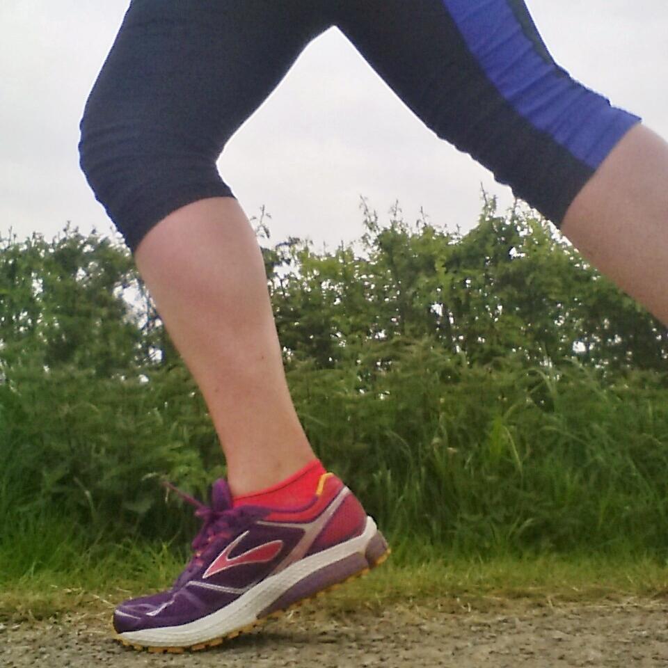 Thoughts on Running a Half Marathon 2