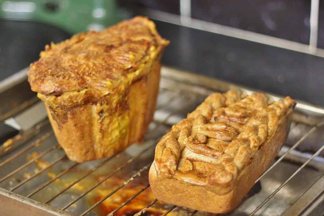 Recipe - Homemade Pork Pie 3