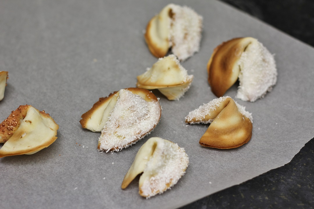 Bake Off Bake Along Biscuit Week Fortune Cookies 4