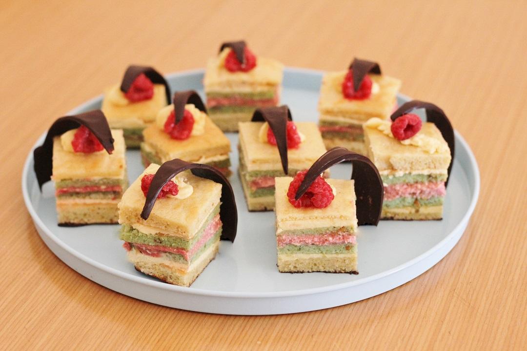 Wooden Window Sills Bake Off Bake Along Patisserie Week Les Miserables 5