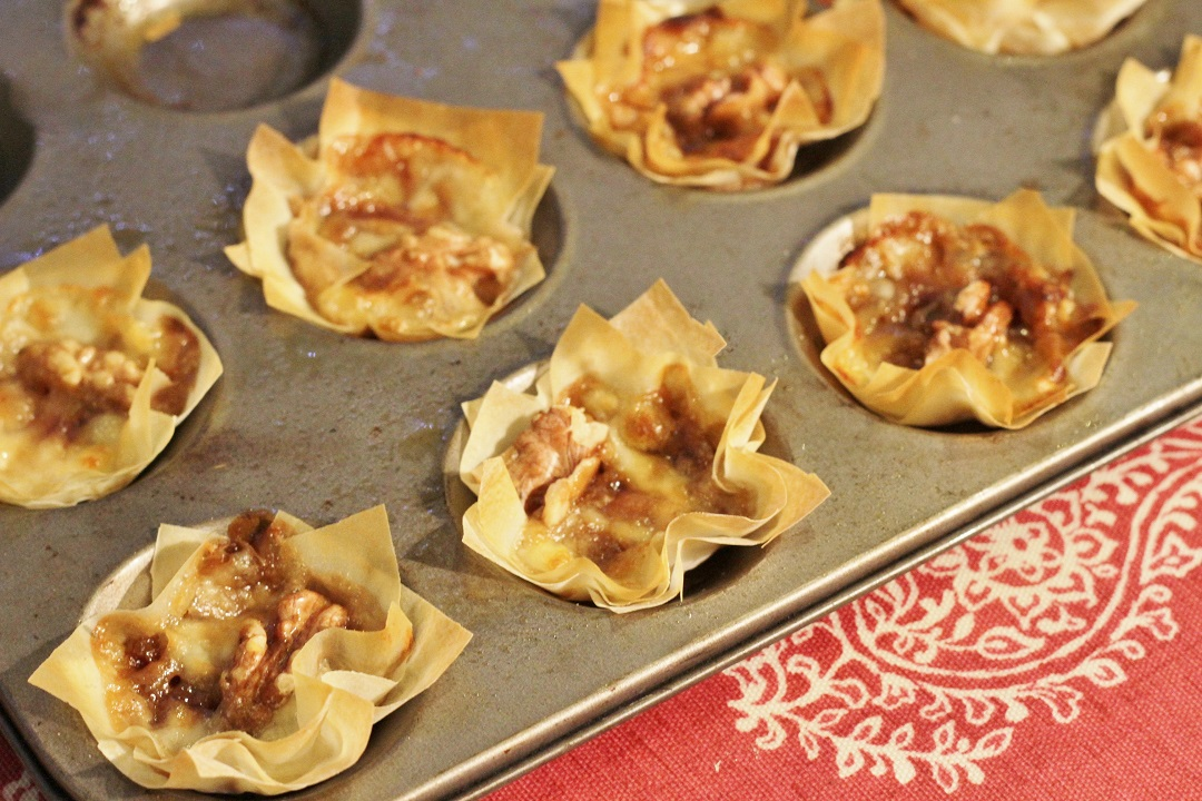 Wooden Window Sills Recipe Fancy Simple Filo Canapes 7